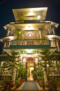 Photo of Green Tara Hotel