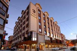 Photo of Selcuk Hotel