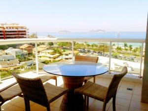 Photo of Apartment Radisson Barra