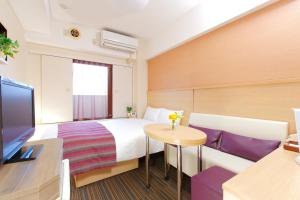 Superior Double Room with Small Double Bed - Non-Smoking