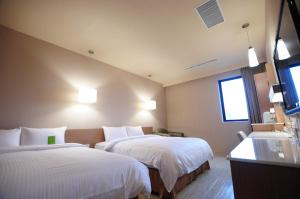 Photo of Kindness Hotel   Tainan Chihkan Tower