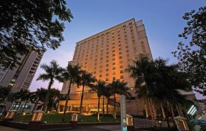 Photo of Lotte Legend Hotel Saigon