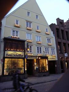 Photo of Hotel Scheffler