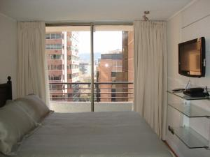 Appartamento MG Apartments Providencia, Santiago