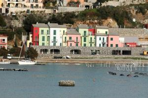 Residence Le Terrazze, Portovenere - Bookings, guest reviews and ...