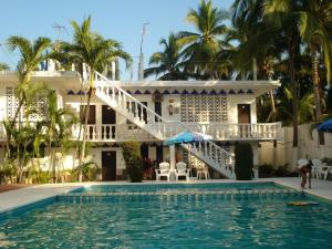 Photo of Hotel Quinta Blancas