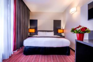 Executive Kamer met Kingsize Bed - Rookvrij