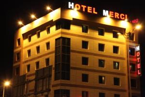 Photo of Merci Hotel Erbil
