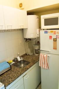 One-Bedroom Apartment-Beruti St