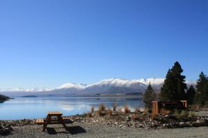 Photo of Lake Tekapo Motels & Holiday Park
