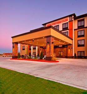 Photo of Best Western Plus Tupelo Inn & Suites