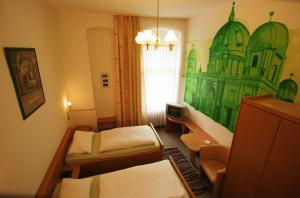 Hotelbild Hotel - Pension Am Schloss Bellevue
