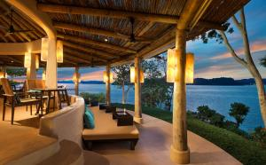 The Naka Island, A Luxury Collection Resort & Spa, Phuket - 8 of 35