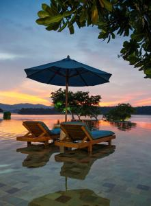 The Naka Island, A Luxury Collection Resort & Spa, Phuket - 4 of 35