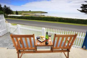 Photo of @ The Beach & Not Quite @ The Beach Holiday Cottages   Stanley