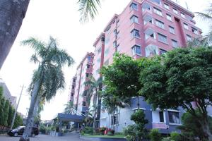 Photo of Sejahtera Family Hotel & Apartment