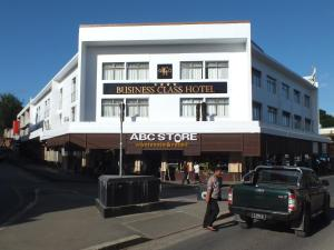 Photo of Business Class Hotel