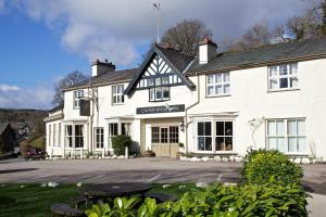 Photo of The Cuckoo Brow Inn