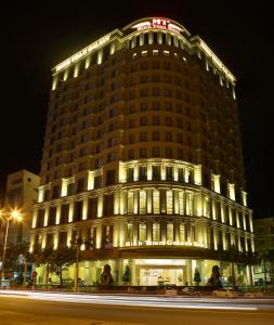 Photo of Minh Toan Galaxy Hotel