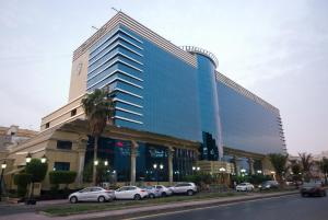 Photo of Casablanca Hotel Jeddah