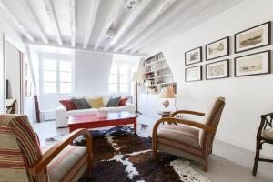 Squarebreak - Large apartment in heart of Paris