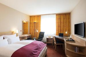Hotel NH Berlin-Treptow, Berlino