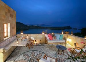 Photo of Melenos Lindos Exclusive Suites