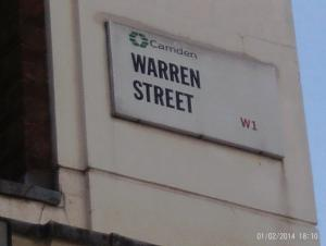 10 Warren Mews