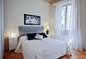 Appartamento Apartments Florence - Ghibellina 96, Firenze