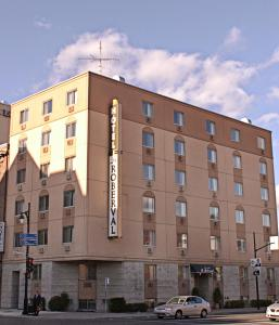 Photo of Hotel Le Roberval