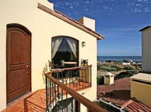 Two-Bedroom Villa with Sea View