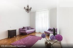 Krakovska Holiday Appartments