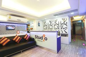 Photo of Studio Nana By I Check Inn