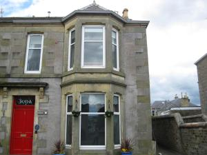 Photo of Iona Self Catering Townhouse