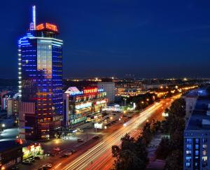 Photo of Gorskiy City Hotel