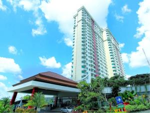 Solo Paragon Hotel & Residences, Residence  Solo - big - 18