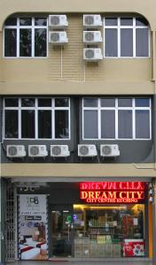 Photo of Dream City