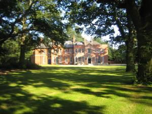Photo of Woodhall Spa Manor