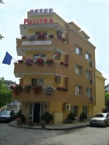 Palitra Family Hotel: hotels Varna - Pensionhotel - Hotels