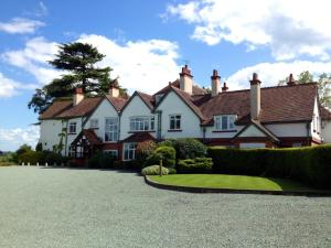 Photo of Overton Grange Country Hotel