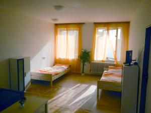 Prague center Apartments Kroftova