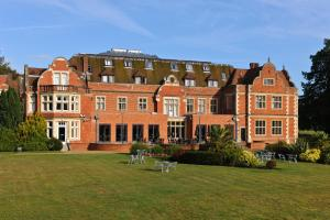 Photo of Savill Court Hotel