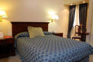 Matrimonial Executive Double Room