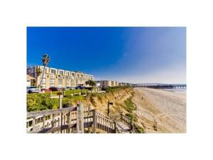 Photo of Amsi Pacific Beach One Bedroom Condo (Amsi Sds.Op 411)