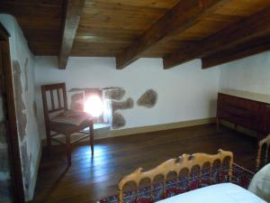 Twin Room with Private External Bathroom - Attic