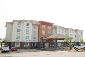 Photo of Best Western Plus Estevan Inn & Suites