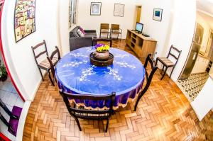 Charming 2Bdrm Apartment Copacabana V023