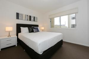 Accommodate Canberra - Braddon Apartments