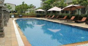 Photo of Hotel Santika Taman Mini Indonesia Indah