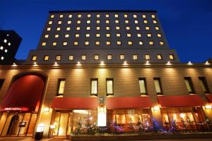 Photo of Nest Hotel Sapporo Ekimae